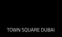 Hayat boulevard town square dubai